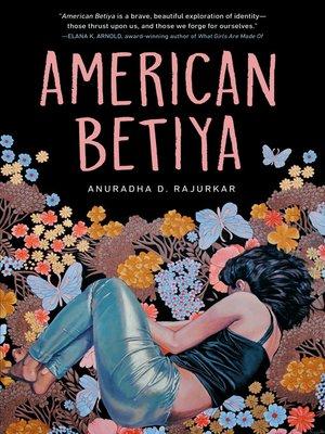 cover image of American Betiya