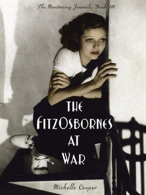 cover image of The FitzOsbornes at War