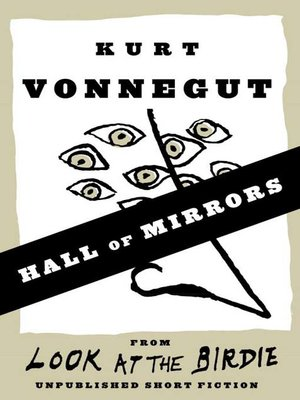 cover image of Hall of Mirrors (Short Story)