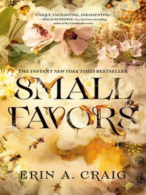 cover image of Small Favors
