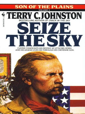 cover image of Seize the Sky