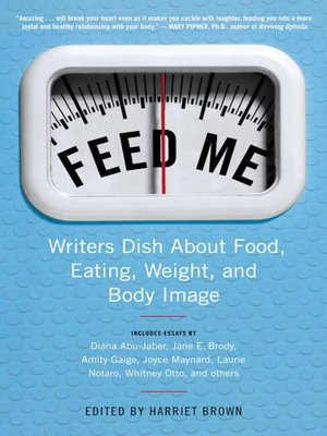 cover image of Feed Me!