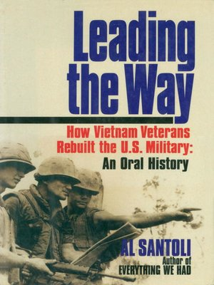 cover image of Leading the Way