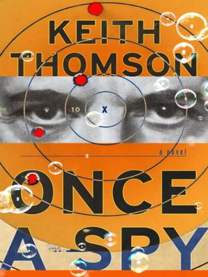 cover image of Once a Spy