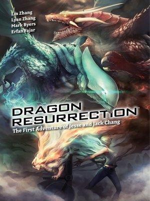 cover image of Dragon Resurrection