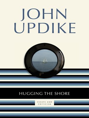 cover image of Hugging the Shore