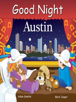 cover image of Good Night Austin