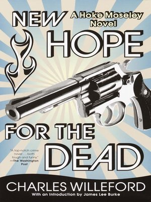 cover image of New Hope for the Dead
