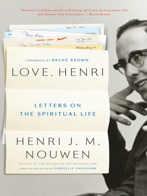 cover image of Love, Henri