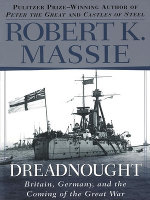 cover image of Dreadnought