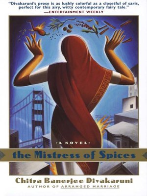 cover image of The Mistress of Spices