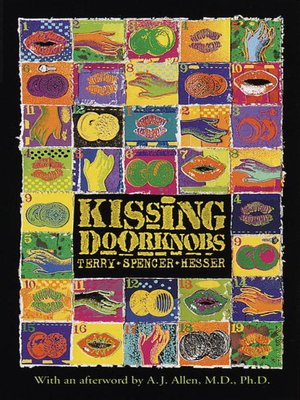 cover image of Kissing Doorknobs