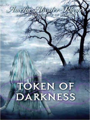 cover image of Token of Darkness