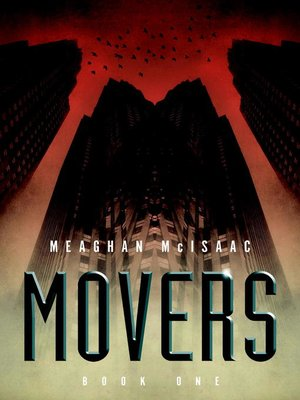 cover image of Movers