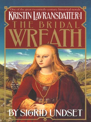 cover image of The Bridal Wreath