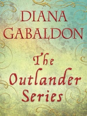 cover image of The Outlander Series 8-Book Bundle
