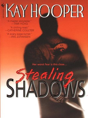cover image of Stealing Shadows