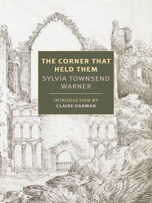 cover image of The Corner That Held Them