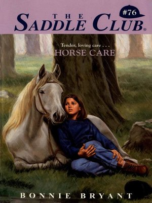 cover image of Horse Care