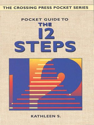 cover image of Pocket Guide to the 12 Steps