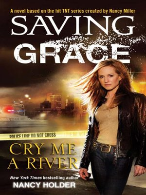 cover image of Cry Me a River