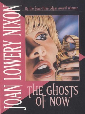 cover image of The Ghosts of Now