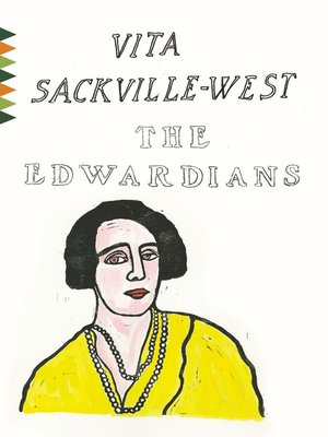 cover image of The Edwardians