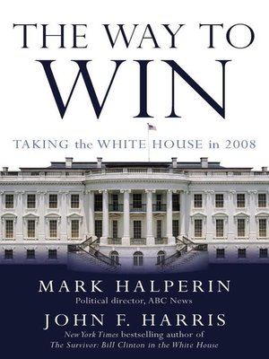 cover image of The Way to Win