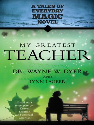 cover image of My Greatest Teacher