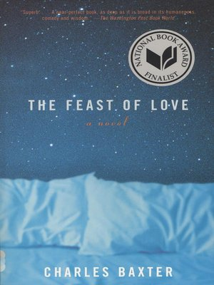 cover image of The Feast of Love
