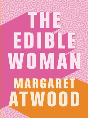 cover image of The Edible Woman