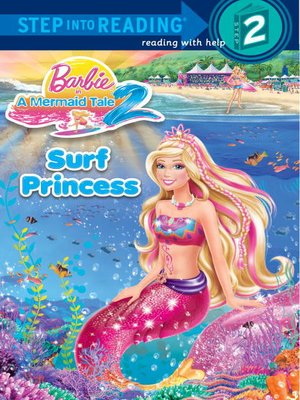 cover image of Surf Princess