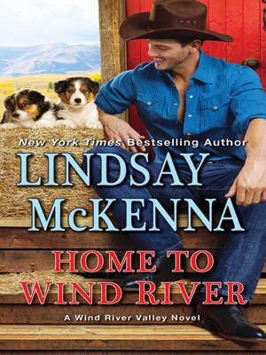 cover image of Home to Wind River