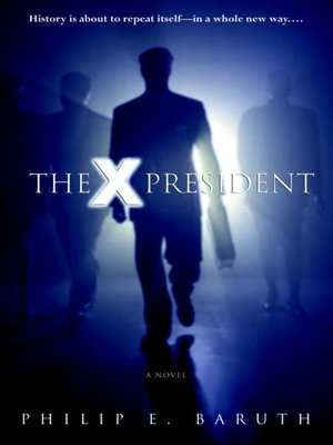 cover image of The X President