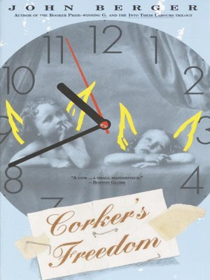 cover image of Corker's Freedom