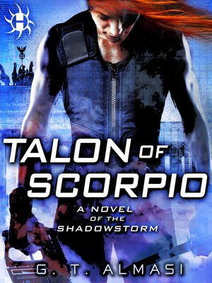 cover image of Talon of Scorpio