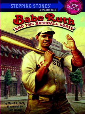 cover image of Babe Ruth and the Baseball Curse