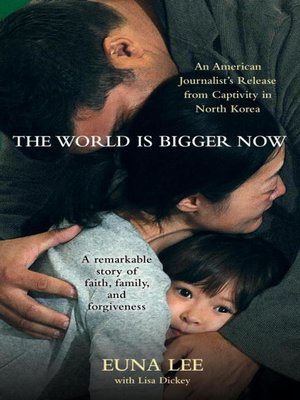 cover image of The World Is Bigger Now