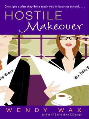 cover image of Hostile Makeover