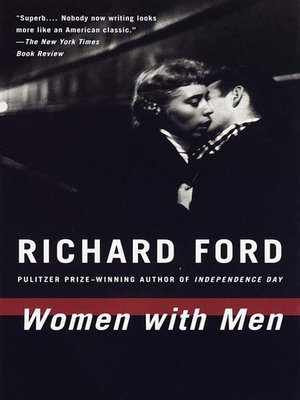 cover image of Women with Men