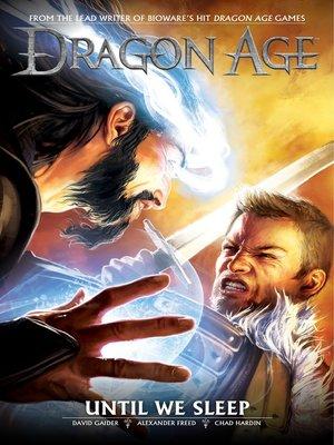 Dragon Age Last Flight Ebook