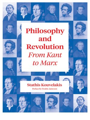 cover image of Philosophy and Revolution