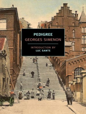 cover image of Pedigree