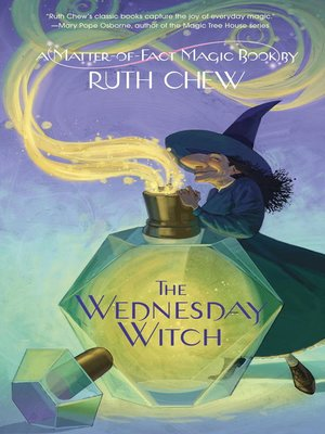 cover image of The Wednesday Witch