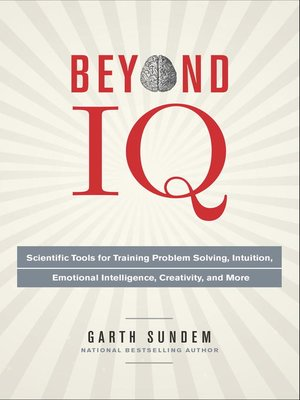cover image of Beyond IQ