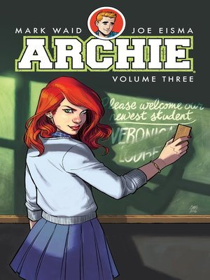 cover image of Archie Volume 3
