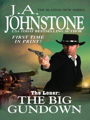 cover image of The Big Gundown