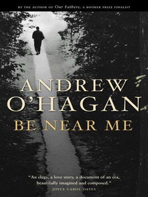 cover image of Be Near Me