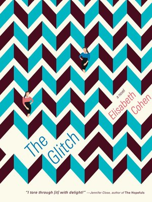 cover image of The Glitch