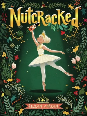 cover image of Nutcracked